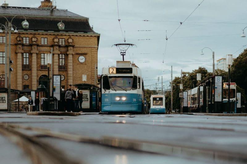 Redovisningsbyrå i Göteborg
